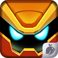 Robo Avenger APK for Bluestacks