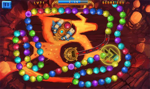 Marble Legend For PC