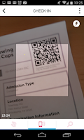 Screenshot of Ticketleap