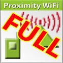 Proximity Wifi Full icon