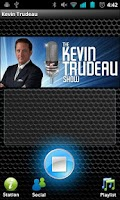 Screenshot of Kevin Trudeau
