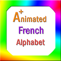Animated French Alphabet