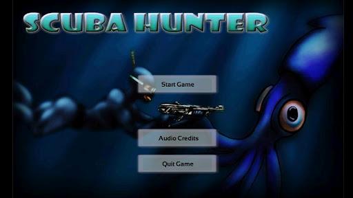 Scuba Hunter Light