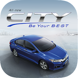 App all new honda city apk for kindle fire download for Honda car app