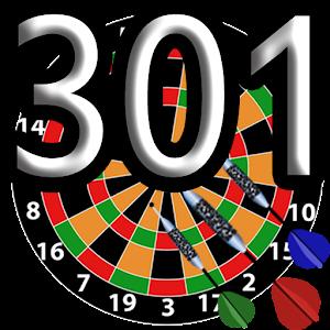 Darts 301 Scoring For PC / Windows 7/8/10 / Mac – Free Download