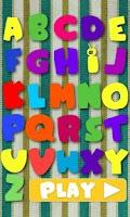 Screenshot of ABC Alphabet Singer Free