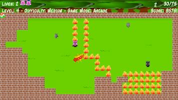 Screenshot of PigsXon