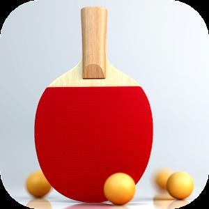 Virtual Table Tennis For PC (Windows & MAC)