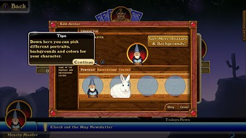 Screenshot of Hardwood Hearts