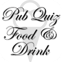 Pub Quiz Food And Drink icon