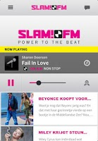 Screenshot of SLAM!FM -live-