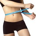 BMI-Testen Slank dig naturligt icon