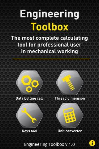 Engineering Toolbox