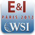 WSI E&I Convention Paris 2012