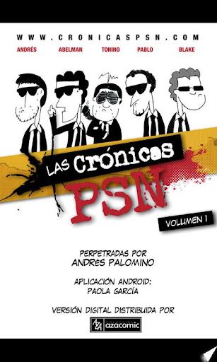 Crónicas PSN vol. 1