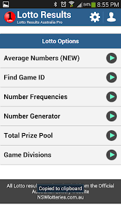 free lottery software download