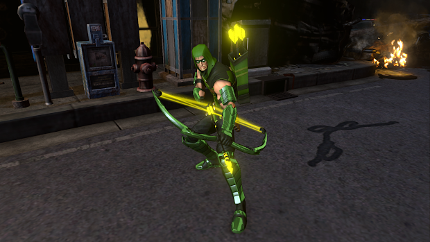 Infinite Crisis open beta dated, three new chapions announced to celebrate