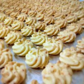 xmas cookies by Irene Setyane - Food & Drink Cooking & Baking ( xmas, cookies )