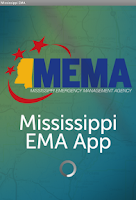 Screenshot of Mississippi EMA
