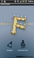 Screenshot of HarborFinder (free)