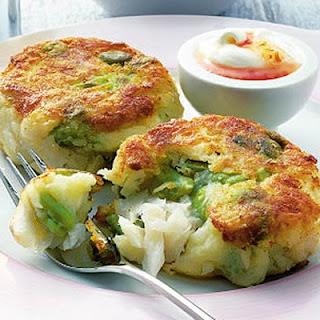 Fish Cake Without Egg Recipes