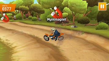 Screenshot of MF3 Moto