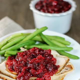 Cranberry Sauce Craisins Recipes