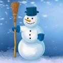 Snowman Live icon