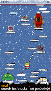 Game Doodle Jump apk for kindle fire