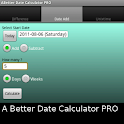 ABetter Date Calculator PRO icon