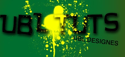 ubl paint text