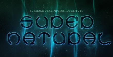100 efectos para photoshop