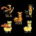 Llama Giving Game icon
