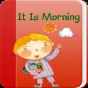 리틀잉글리시-It Is Morning(5세용) icon