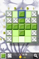 Screenshot of Picranium Picross Lite