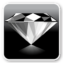 Gemstone Weight Estimator icon