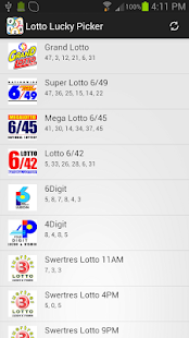 Free Download Philippines Lotto Lucky Picker APK for PC