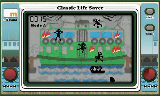Classic Life Saver Lite
