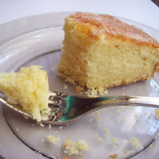 Sponge Cakes With Custard Powder Recipes