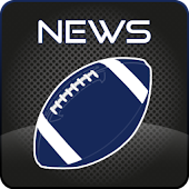 APK App Dallas Football News for BB, BlackBerry