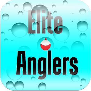 Elite Angler's Fishing Log