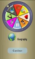 Screenshot of Quiz Class Full -Trivia Game