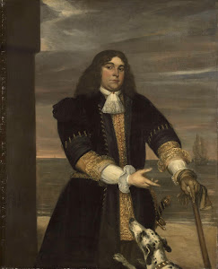 RIJKS: Jan Andrea Lievens: painting 1668