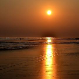 by Maharshi Singh - Landscapes Sunsets & Sunrises (  )
