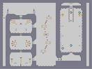 Thumbnail of the map 'Castlevania 3 Level 15: Preceeding the Ogre'