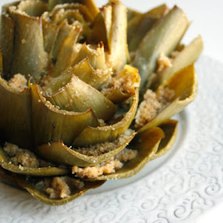 Italian Stuffed Artichokes Recipes