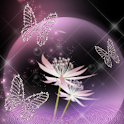 Jewel Butterfly icon