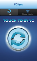 Screenshot of FCSync Trial- Sync Contacts