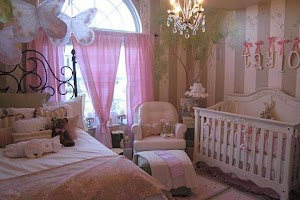 Screenshot of Baby Room Ideas