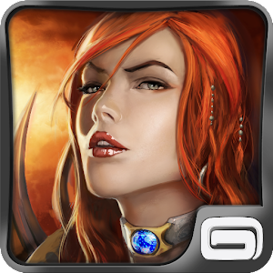 Dungeon Hunter 4 – MMORPG dungeon hunter game hits Android